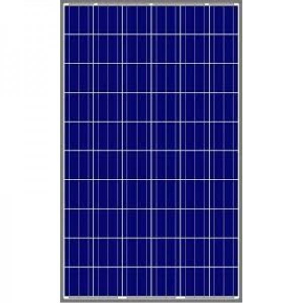 Φωτοβολταϊκό πάνελ SHARP 270WPoly (NDRJ-270)
