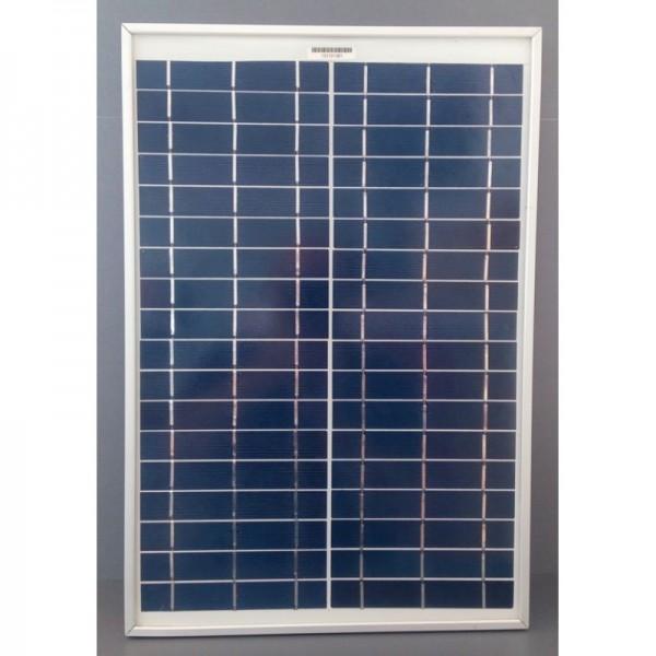 Φωτοβολταϊκό πάνελ OEM 20W 12V Poly