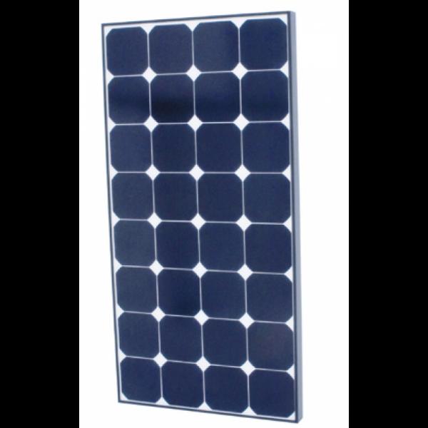 Φωτοβολταϊκό πάνελ PHAESUN 100W 12V Mono (Sun Plus 100 S)