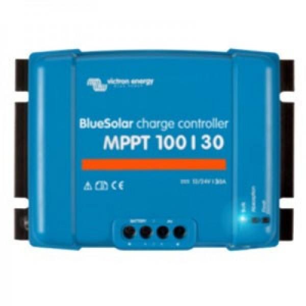 Ρυθμιστής Φόρτισης MPPT VICTRON 30A 12/24V BlueSolar (BlueSolar MPPT 100/30)