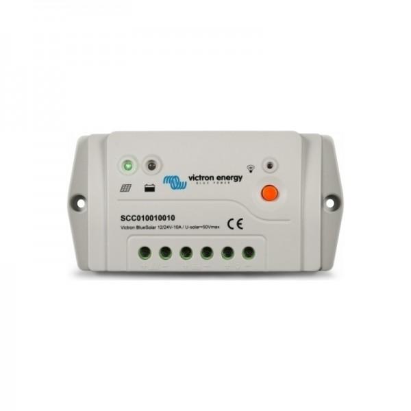 Ρυθμιστής Φόρτισης VICTRON 5A 12/24V PWM (BlueSolar Pro-5A)