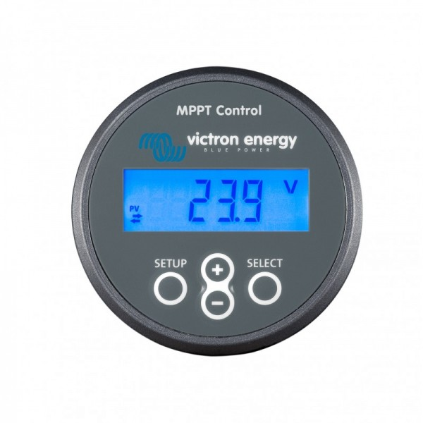 Victron MPPT Control (VE.Direct Com. Port) (VE.Direct cable not included)