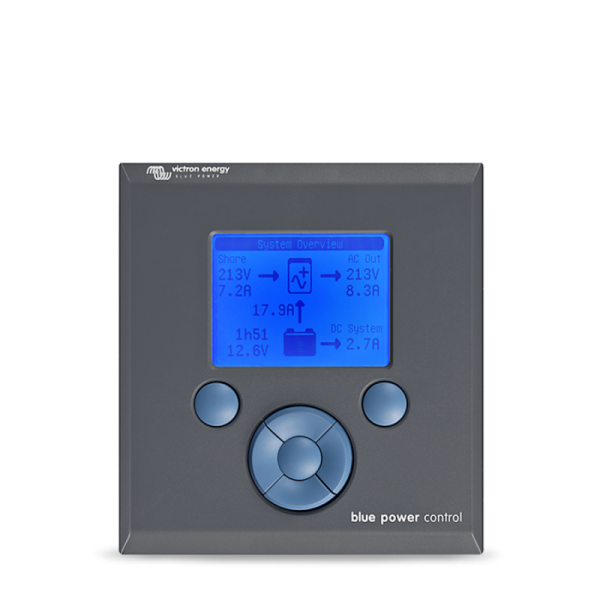 Victron VE.Net Blue Power Control GX