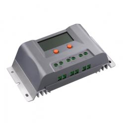 Ρυθμιστής Φόρτισης MPPT SOLARFAM 10A 12V 45VocMax (SX1045)