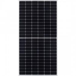 Φωτοβολταϊκό πάνελ ECO DELTA 550W Mono Half Cell (ECO-550M-72LHC Black frame)