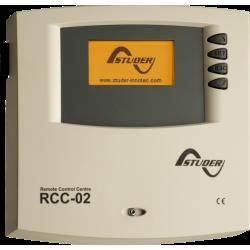 Remote Control RCC-02 για Inverters STUDER σειράς Xtender