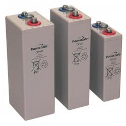 Μπαταρία GEL ENERSYS PowerSafe 5 OPzV 250 (2V, 371Ah-C120, 265Ah-C10)
