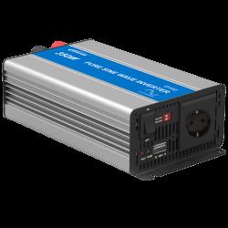 Inverter Καθαρού Ημιτόνου EPSOLAR 350W 12V (IP-350-12)