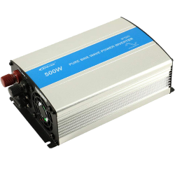 Inverter Καθαρού Ημιτόνου EPSOLAR 500W 12V (IP-500-12)