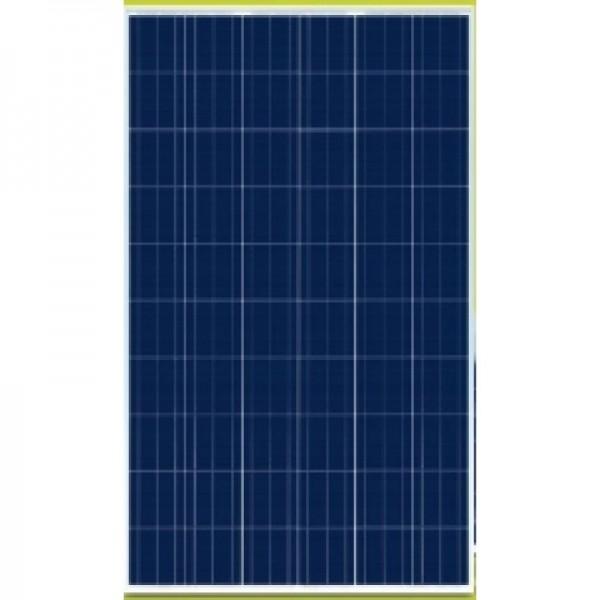 Φωτοβολταϊκό πάνελ HANSOL 270W Poly (PB-AN1)
