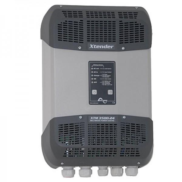 Inverter-Charger STUDER 3.500VA 48V 50AC XTENDER (XTM 4000-48)