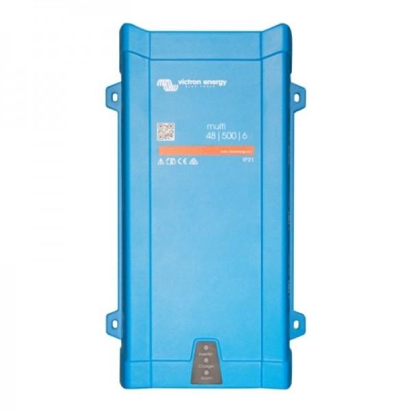 Inverter-Charger VICTRON500VA 48V (Multi 48/500/6-16)