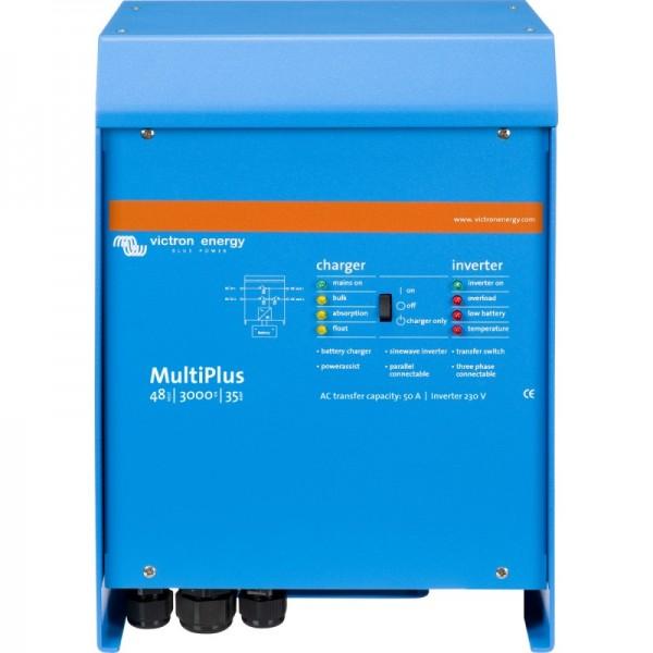 Inverter-Charger VICTRON 3.000VA 48V (Multiplus 48/3000/35)