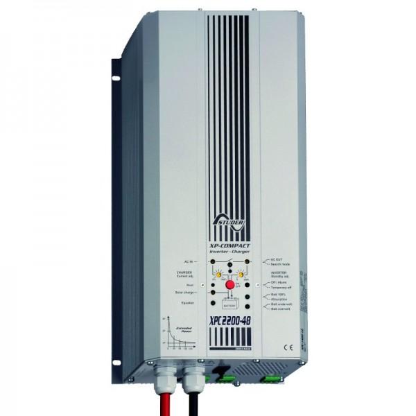 Inverter-Charger STUDER 2.200W 48V (XPC 2200-48)