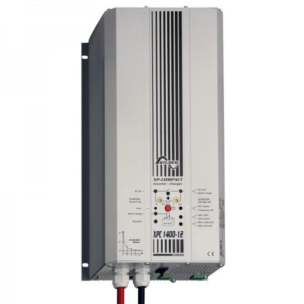 Inverter-Charger STUDER 1.400W 12V (XPC 1400-12)