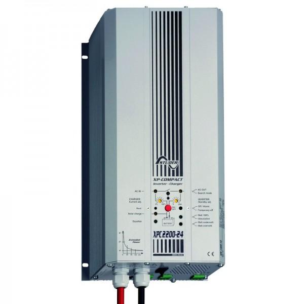 Inverter-Charger STUDER 2.200W 24V (XPC 2200-24)