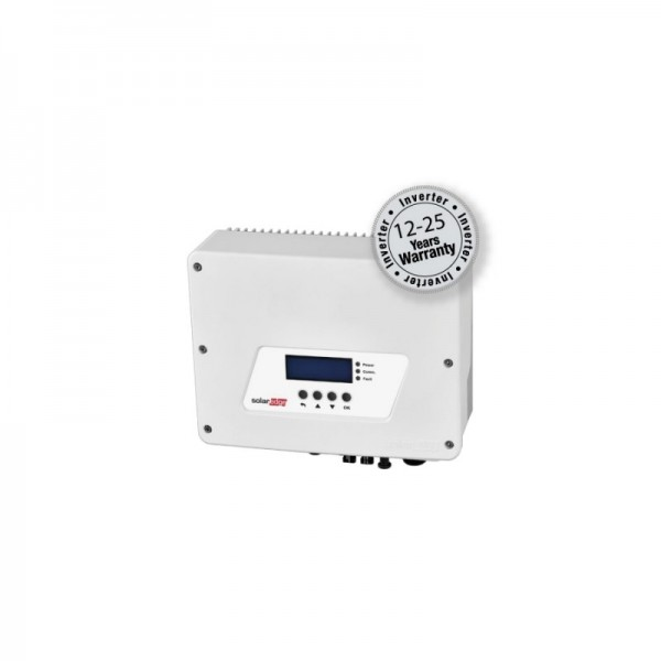 Inverter Δικτύου SOLAREDGE 2.200VA Μονοφασικός (SE SE2200H HD-WAVE)