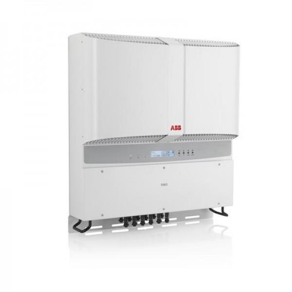 Inverter Δικτύου ABB 10.000W Τριφασικός (PVI-10.0-TL-OUTD INT)