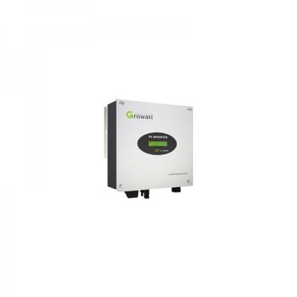 Inverter Δικτύου GROWATT 1.500W Μονοφασικός (GROWATT 1500S 230V 1MPPT)