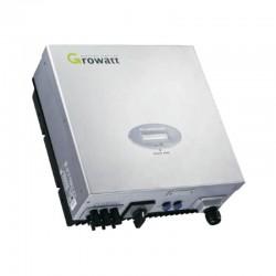 Inverter Δικτύου GROWATT 3.000W Μονοφασικός (GROWATT 3000TL 230V 1MPPT)