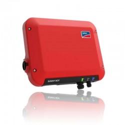 Inverter Δικτύου SMA 1.500W Μονοφασικός (SB 1.5-1VL-40)