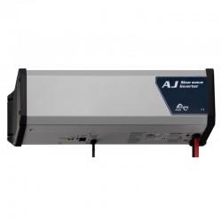 Inverter Καθαρού Ημιτόνου STUDER 1.000VA 12V (AJ 1000-12)