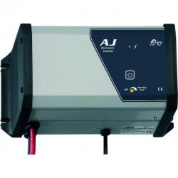 Inverter Καθαρού Ημιτόνου STUDER 500VA 12V (AJ 500-12)
