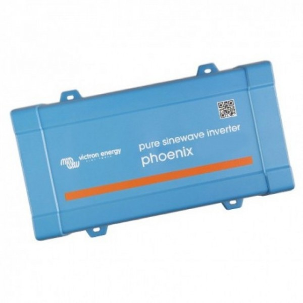 Inverter Καθαρού Ημιτόνου VICTRON 375VA 48V (Phoenix 48/375 VE.Direct Schuko)