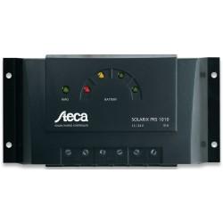 Ρυθμιστής Φόρτισης PWM STECA 10A 12/24V (Solarix PRS 1010)