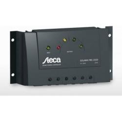Ρυθμιστής Φόρτισης PWM STECA 20A 12/24V (Solarix PRS 2020)
