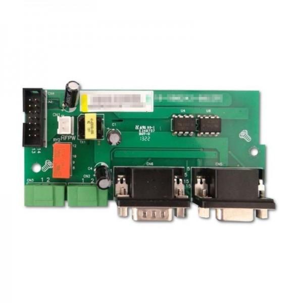 Kit παραλληλισμού πολλαπλών μονάδων STECA Solarix PLI (5000-48)