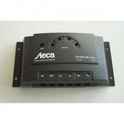 Ρυθμιστής Φόρτισης PWM STECA 15A 12/24V (Solarix PRS 1515)