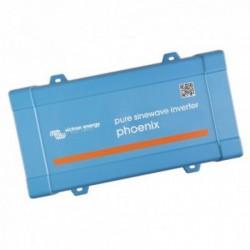Inverter Καθαρού Ημιτόνου VICTRON 500VA 12V (Phoenix 12/500VE.Direct Schuko)