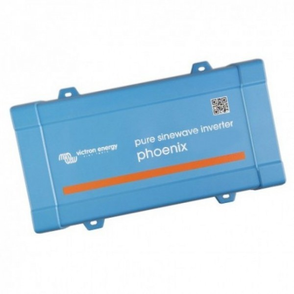 Inverter Καθαρού Ημιτόνου VICTRON 500VA 12V (Phoenix 12/500 VE.Direct Schuko)