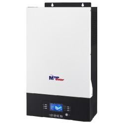 Inverter-Charger MPPSOLAR 1.000W 12V 20AC με Ενσωματωμένο Ρυθμιστή Φόρτισης MPPT 105maxVoc 40A (PIP 1012MSE)
