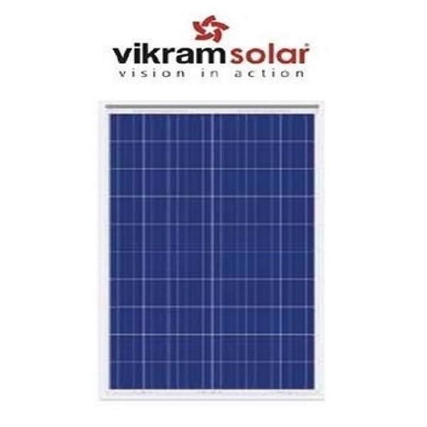 Φωτοβολταϊκό πάνελ VIKRAM 275W Poly (ELDORA ULTIMA VSP.60)
