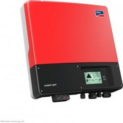Inverter Δικτύου SMA 3.000W Μονοφασικός (SMA SB 3000 TL-20) - Μεταχειρισμένος