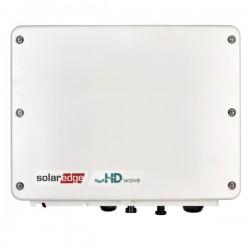 Inverter Δικτύου SOLAREDGE 2.200W Μονοφασικός (SE SE2200H HD-WAVE SETAPP)